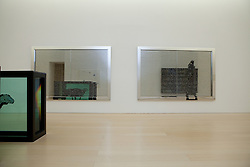 Damien Hirst, lost memories and dreams forgotten