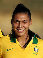Fifa Woman's Tournament - Olympic Games Rio 2016 -  <br /> Brazil National Team - <br /> Beatriz Zaneratto Joao