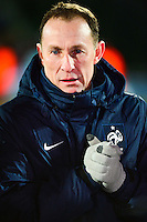 Jean Pierre PAPIN - 03.03.2015 - Boulogne / Saint Etienne - 1/4Finale Coupe de France<br />
