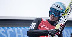 01.01.2016, Olympiaschanze, Garmisch Partenkirchen, GER, FIS Weltcup Ski Sprung, Vierschanzentournee, Probedurchgang, im Bild Michael Hayboeck (AUT) // Michael Hayboeck of Austria during his Trial Jump for the Four Hills Tournament of FIS Ski Jumping World Cup at the Olympiaschanze, Garmisch Partenkirchen, Germany on 2016/01/01. EXPA Pictures © 2016, PhotoCredit: EXPA/ Jakob Gruber during his Trial Jump for the Four Hills Tournament of FIS Ski Jumping World Cup at the Olympiaschanze, Garmisch Partenkirchen, Germany on 2016/01/01. EXPA Pictures © 2016, PhotoCredit: EXPA/ Jakob Gruber