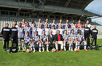 IStres - 17.09.2013 - Photo Officielle Istres - Ligue 2<br /> Photo : Icon Sport