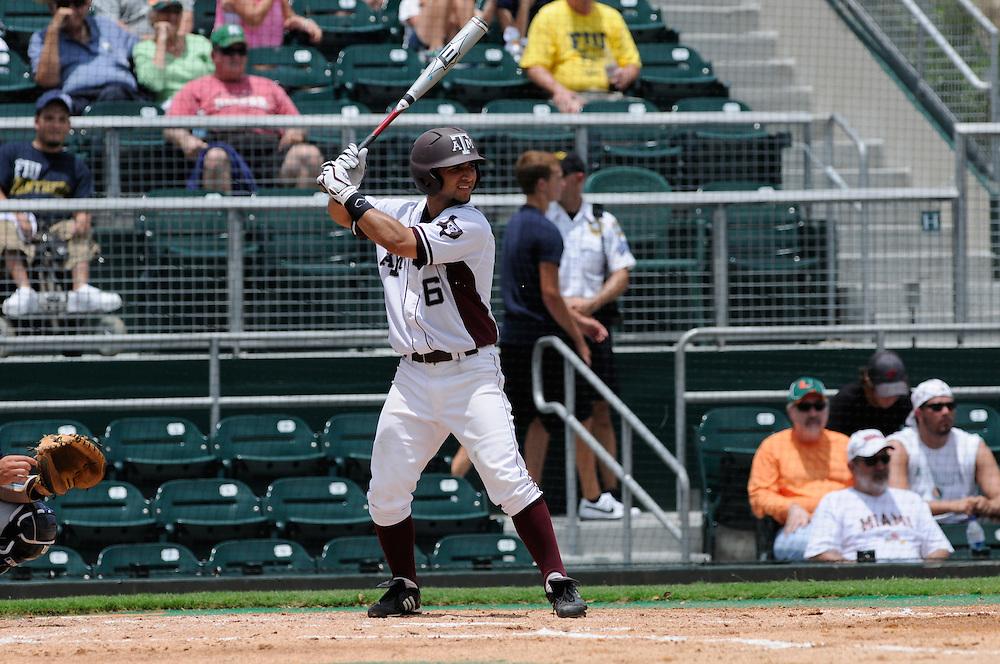 2010 Texas A&M Baseball