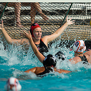 03/19/2018 - Women's Water Polo v Princeton