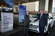 Hyundai Fuel Cell Energy Department Event