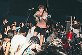 Thee Oh Sees Club 77 Puerto Rico