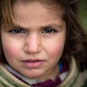 Iraqi refugees/Irackí utečenci