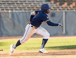 2017 A&T Baseball vs Mount St. Mary's \ www.ncataggies.com - Photo by: Kevin L. Dorsey