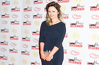 Emily Atack, Almost Married - UK Gala Screening, The Mayfair Hotel, LONDON, 26th March 2014, Photo by Raimondas Kazenas