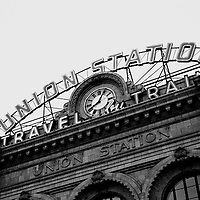 Union Station, Denver, Colorado 2011.
