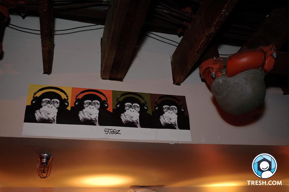 Photos from Motley Bar Bear Crue - Friday,  March 12, 2010