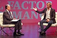 Pte. del Banco Mundial Jim Yong Kim con Diego Lugano