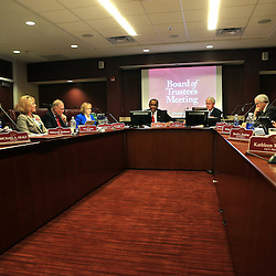 Board of Trustees Meeting- Sept. 2013