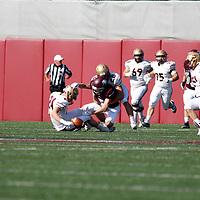 Football: Augsburg University Auggies vs. Concordia College, Moorhead Cobbers