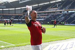 Jack Hunt of Bristol City - Mandatory by-line: Robbie Stephenson/JMP - 24/08/2019 - FOOTBALL - KCOM Stadium - Hull, England - Hull City v Bristol City - Sky Bet Championship