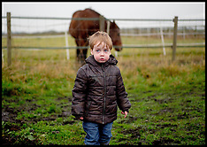 NOV 16 2014 Child in the countryside