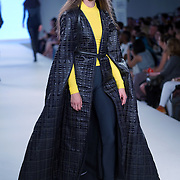 London,England,UK : 7th June 2016 : Graduate student Danielle Reynolds showcases their work at the GFW 25th Anniversary Day three show of Brighton University held at Truman Brewery, London. © See Li/Alamy Live