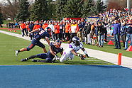NCAAFB: Wheaton (IL) vs. Wisc. Whitewater (11-28-15)