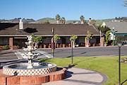 El Adobe Mexican Steakhouse In San Juan Capistrano California