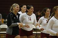 VB: Augsburg College vs. University of Wisconsin-LaCrosse (9-11-15)