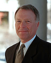 April 13, 2018 - FILE - President Trump pardoned Lewis 'Scooter' Libby, the former chief of staff to Vice President Cheney who was convicted in 2005 of perjury and obstruction of justice after a leak that disclosed a CIA agent's name. Pictured: Dec 21, 2001 - Washington, DC, U.S. - Lewis 'Scooter' Libby at the Whitehouse, image released by the Whitehouse. (Credit Image: © Courtesy The White House/ZUMA Press)