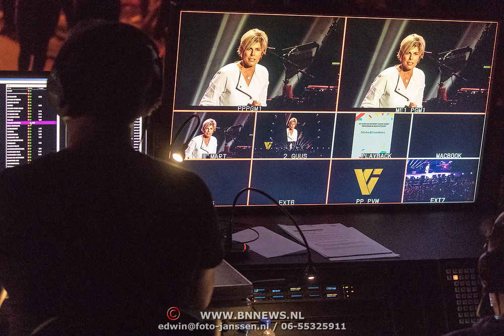 NLD/Amsterdam//20170530 - Young Impact Celebration 2017, Prinses Laurentien