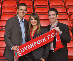 070906 Liverpool FC TV Presenters