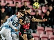 03 Nov 2017 FCMidtjylland - Helsingør