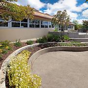 Career Tech Building for Roseville High School