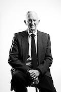 Bobby E. Rutledge<br /> Marine Corps<br /> Lt. Colonel<br /> Pilot, Administration<br /> Oct. 1957 - Jul. 1984<br /> Vietnam<br /> <br /> Veterans Portrait Project<br /> Austin, TX