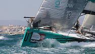 ITALY, Sardinia, Cagliari, AUDI MedCup, 25th July 2009,  Autonomous Region of Sardinia Trophy, TP52, Race 11, Quantum Racing.