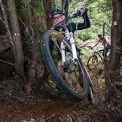 Wildside 2014, day 1: Cradle Mountain - Tullah