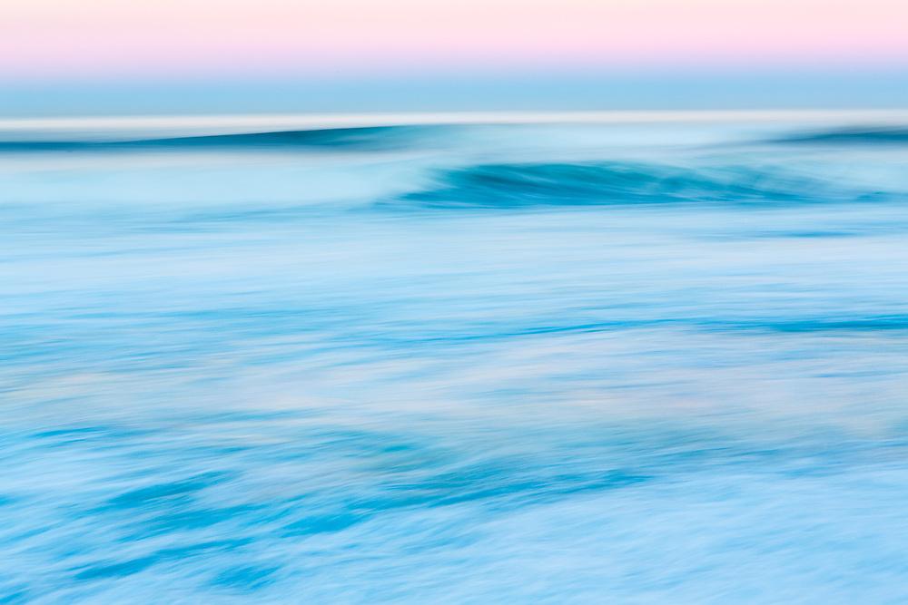 Pastel Sunrise, San Diego, California