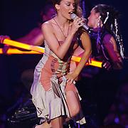 TMF awards 2004, Kylie Minogue