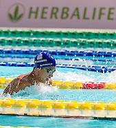 2014 Roma Assoluti Nuoto estivi