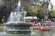 Belo Horizonte_MG, Brasil...Parque Municipal Americo Renne Giannetti no centro de Belo Horizonte, Minas Gerais...The Americo Renne Giannetti Municipal Park in Belo Horizonte, Minas Gerais...Foto: NIDIN SANCHES / NITRO