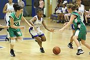MCHS JV Girls Basketball .vs William Monroe.11/26/2008