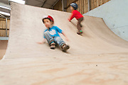 Mount Hawke Skate Park