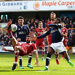 Millwall v Bristol City