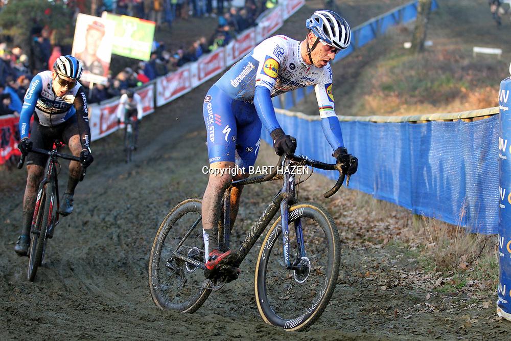 01-01-2020: Wielrennen: DVV trofee veldrijden: Baal:Zdenek Stybar