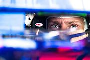 October 19-22, 2017: United States Grand Prix. Brendon Hartley (NZ), Scuderia Toro Rosso, STR12