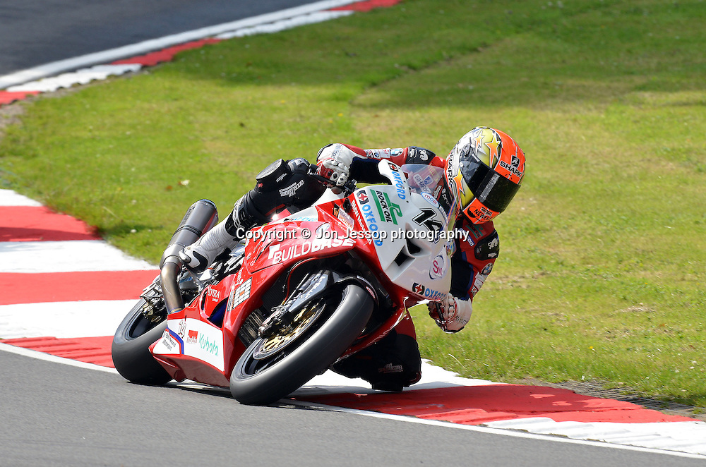 #14 Lee Jackson Buildbase BMW Motorrad Superstock 1000