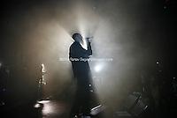 Matisyahu performing Webster on December 21, 2008. ...