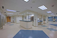 Interior Design Photographer of Maryland image of OR Expansion at Carroll Hospital Center in Westminster