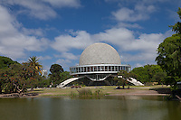 PLANETARIO GALILEO GALILEI, CIUDAD DE BUENOS AIRES, ARGENTINA (PHOTO © MARCO GUOLI - ALL RIGHTS RESERVED)