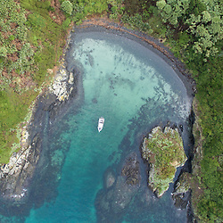 Commodore Bay, Tuputupungahau Island, Cape Karikari
