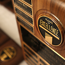 Staff Excellence Award Program