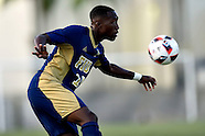 FIU Men's Soccer vs Wisconsin (Sept 02 2016)
