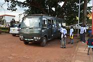 Day One - Uganda 2017