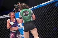 Molly McCann vs. Stephanie Quaile