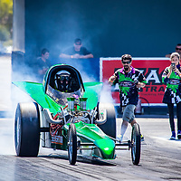Shot at the 48th Annual Westernationals at the Perth Motorplex. Photo by Phil Luyer, High Octane Photos.